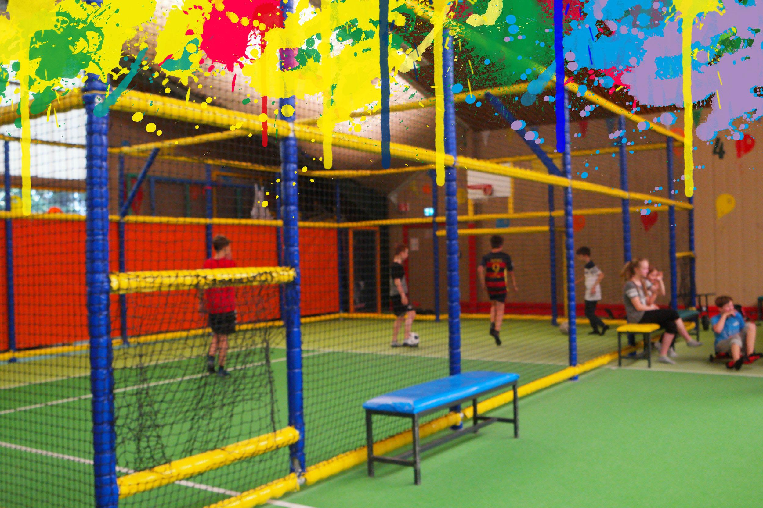 indoorspielplätze köln